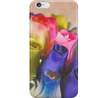 Spring Roses iPhone Case/Skin