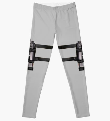 GUN BELT Leggings