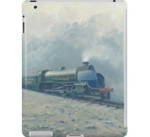 Southern Railway S15 iPad Case/Skin