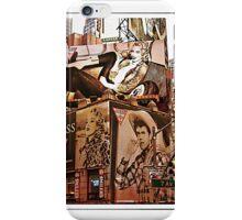 billboard ny iPhone Case/Skin