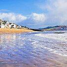 Lyme Regis - Impressions by Susie Peek