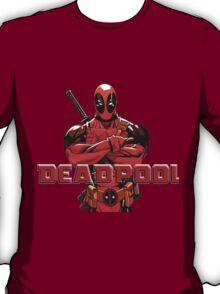 Deadpool for President T-Shirt