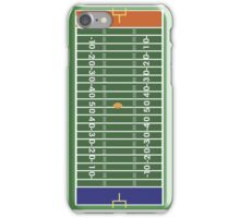 SPORT PERSPECTIVE - RUGBY iPhone Case/Skin
