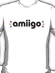 Amiigo T-Shirt
