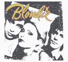 Blondie  by trev4000