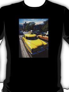 tacotaxi 2 T-Shirt