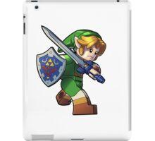 Lego Link iPad Case/Skin