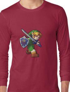 Lego Link Long Sleeve T-Shirt