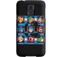 Mega Smash Samsung Galaxy Case/Skin