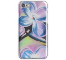 Lilacs! iPhone Case/Skin
