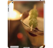 Martini Hour iPad Case/Skin
