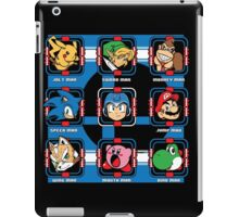 Mega Smash iPad Case/Skin