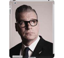 Mark Kermode iPad Case/Skin