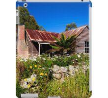 Rusting in the Flowers iPad Case/Skin