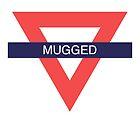 TℱL  [Mugged] by shadeprint