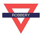 TℱL  [Robbery] by shadeprint