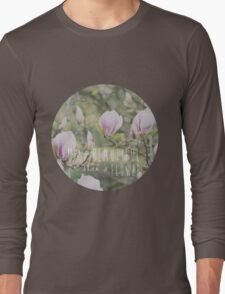 More beautiful than a flower T-Shirt