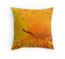 Nectar Throw Pillow