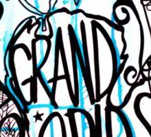 Grand Beer Sticker