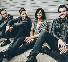 sleeping with sirens  by laceyy22