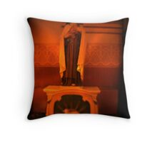 ST.THERESE Throw Pillow