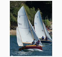 sailing GB Unisex T-Shirt