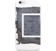 Extraction 6 - oil painting iPhone Case/Skin