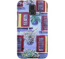 Light in The Window Samsung Galaxy Case/Skin