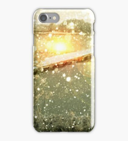 Ice Water iPhone Case/Skin
