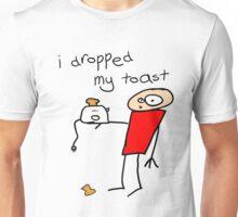 toast. :) Unisex T-Shirt