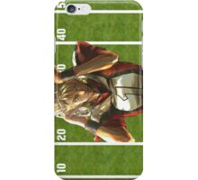 Hiruma Yoichi - Eyeshield 21 iPhone Case/Skin