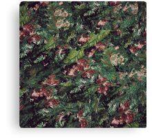 Atlas 8 Canvas Print
