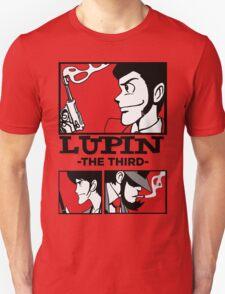 The Third  Unisex T-Shirt