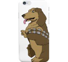 "CAT WARS - Chew Dog ""Rebel"" iPhone Case/Skin"