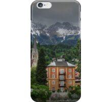 Innsbruck iPhone Case/Skin
