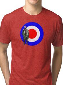 Jimmy back to Brighton Tri-blend T-Shirt