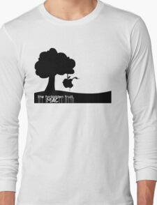 Forbidden Fruit - By SUMO Long Sleeve T-Shirt