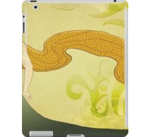 Simplistic beauty iPad Case/Skin
