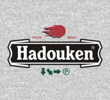 Brewhouse: Hadouken One Piece - Long Sleeve