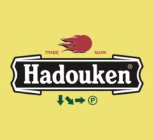 Brewhouse: Hadouken Kids Tee
