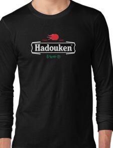 Brewhouse: Hadouken Long Sleeve T-Shirt