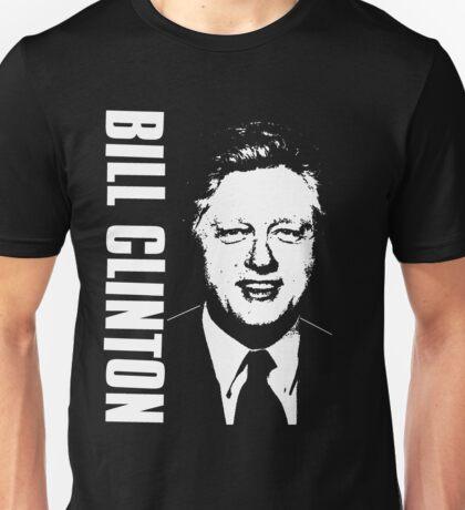 BILL CLINTON-2 Unisex T-Shirt