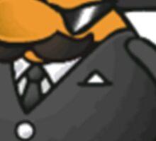 Super Mario Sunshine - Pianta Cop Sticker
