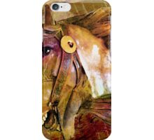 NEIGH Sayer iPhone Case/Skin