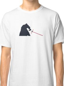 Star Wars Episode VII: The Force Awakens Classic T-Shirt