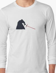Star Wars Episode VII: The Force Awakens Long Sleeve T-Shirt