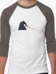 Star Wars Episode VII: The Force Awakens Men's Baseball ¾ T-Shirt