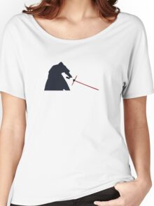 Star Wars Episode VII: The Force Awakens Women's Relaxed Fit T-Shirt