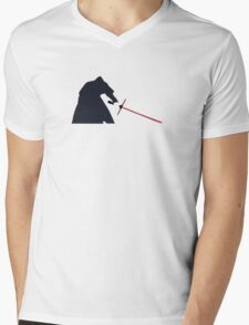 Star Wars Episode VII: The Force Awakens Mens V-Neck T-Shirt