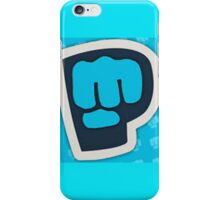 bro fist mania iPhone Case/Skin